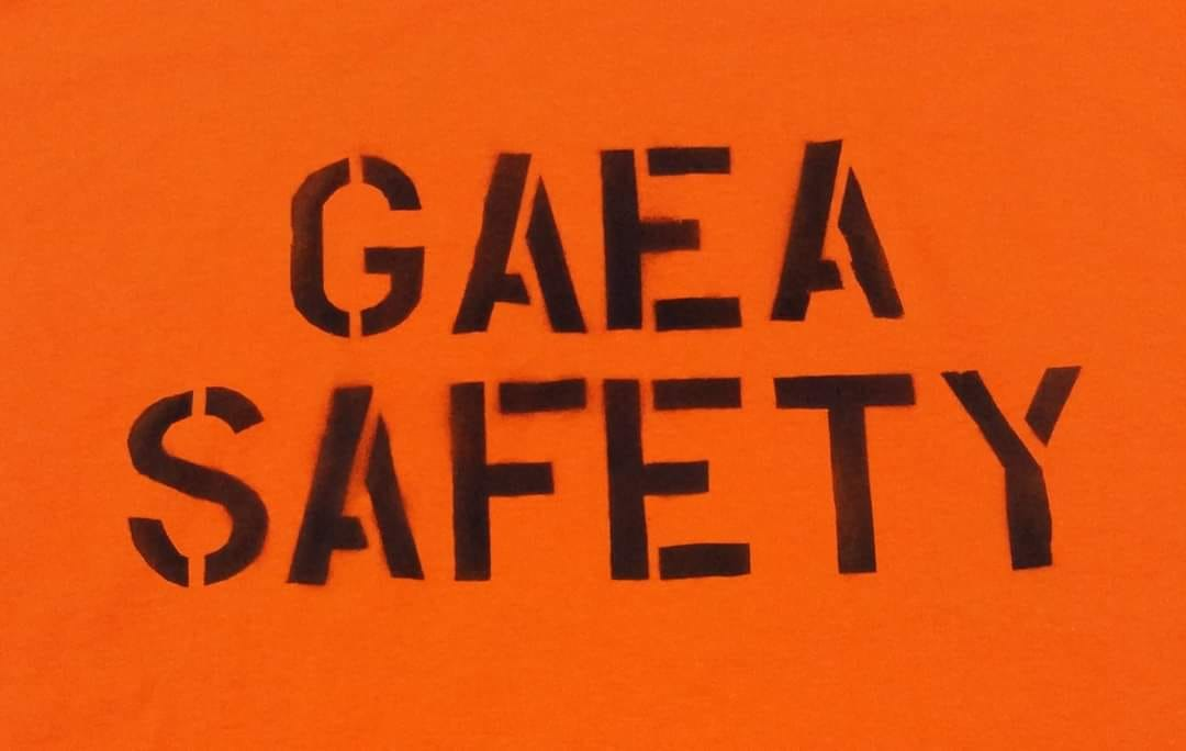 Gaea Safety